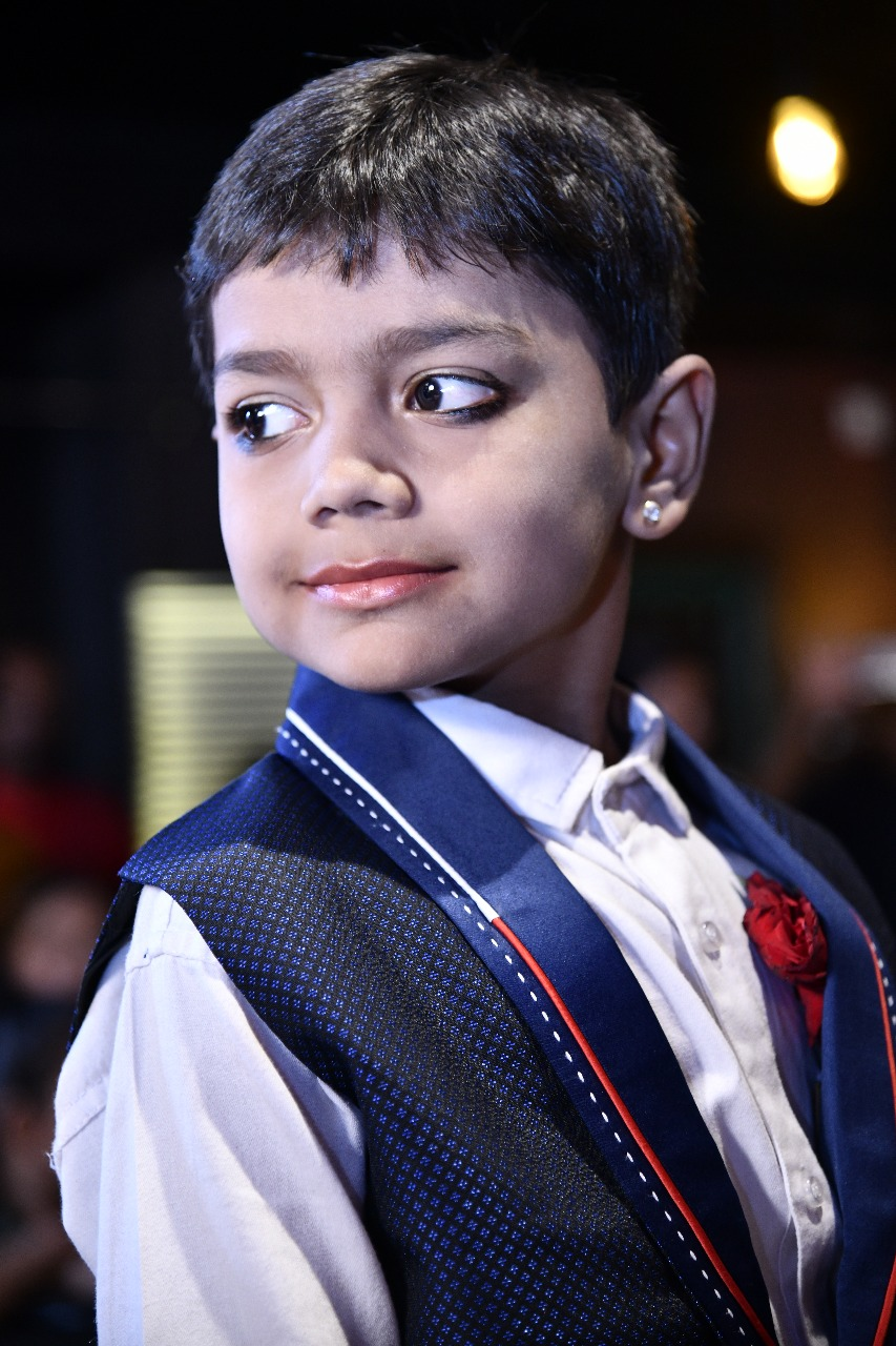 Vatsal Harshad Solanki